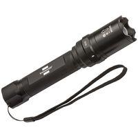 Brennenstuhl Lampe de poche LED à batterie LuxPremium TL 400 AFS IP44