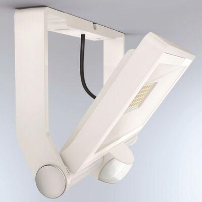 Steinel Projecteur à capteur d'extérieur XLED ONE XL Blanc