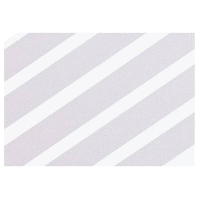 Sealskin Autocollants antidérapants autoadhésifs Transparent