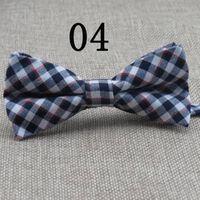 Noeuds papillon bébé garçon, accessoires de cravate de chemise