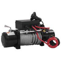 vidaXL Treuil électrique 12 V 5909 kg