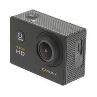 Caméra Sport HD 720p, Noir