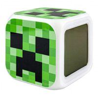 Minecraft Réveil numérique - Creeper No. 3