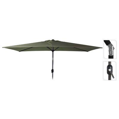 ProGarden Parasol Lundi 150x250 cm Vert