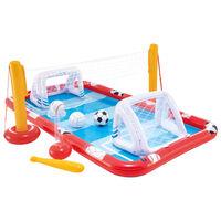 Intex Centre de jeux pour sports d'action 325x267x102 cm