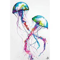 Marc Allante, Maxi Poster - Jellyfish