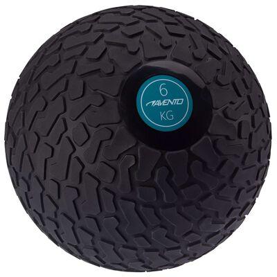 Avento Balle texturée 6 kg Noir