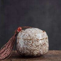 Céramique cercueils pour animaux urnes urne commémorative pour