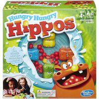 Hungry Hungry Hippos Jeu