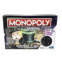 Monopoly, Voice Banking