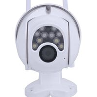 Caméra sans fil de vision nocturne infrarouge de 200W Pixel avec