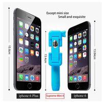 Selfie Stick - NOUVEAU Super Mini extensible Perche Monopode - Longueu
