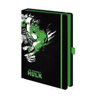Hulk - Cahier