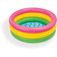 INTEX Three-colour Pool