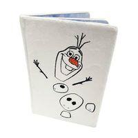 Frozen 2, Cahier - Olaf