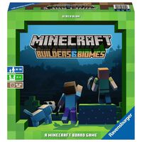 Ravensburger Minecraft - Le jeu