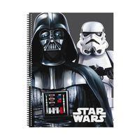 Star Wars, Cahier A4 - Darth Vader