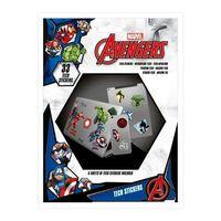 Marvel Avengers - 33x Autocollants