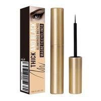 Eye-liner liquide magnétique pour cils aimants, maquillage des yeux