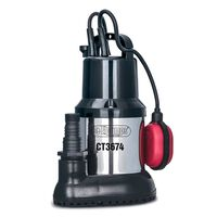 Elpumps Pompe à eau propre CT 3674; 600 W, 10,800 l/h, 8 m
