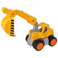 BIG Excavatrice jouet Power-Worker
