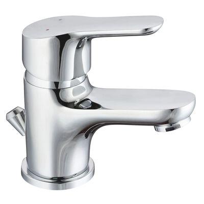 SCHÜTTE Mitigeur de lavabo VICO Chrome
