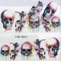 Nail art timbre pochoir outil kit stamper conception estampage image