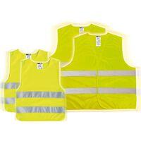 Vestes de sécurité ProPlus pack familial