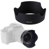 Pare-soleil ABS EW63C pour Canon / EF-S, 18-55mm f / 3.5-5.6 is stm