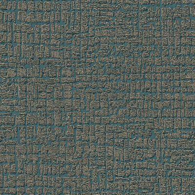 DUTCH WALLCOVERINGS Papier peint texturé Bleu