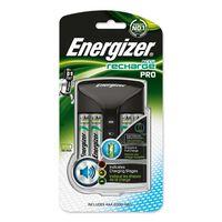 Energizer, Chargeur de batterie