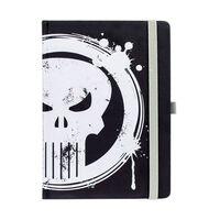 Bloc-notes A5 Premium - The Punisher