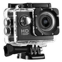 Caméra robot 6sports caméra avec enregistreur de conduite