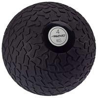 Avento Balle texturée 4 kg Noir