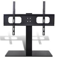 """vidaXL Support TV avec base 600 x 400 cm 32"""" - 70"""""""