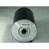Wholesale 25 disques moins de 0,3% de taux de défaut dos argenté