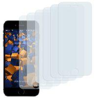 """6 X Membranes Films De Protection cran Apple iPhone 6 (4.7"""")"""