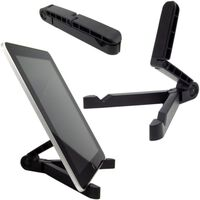 Support Portable Pliable Pour Apple iPad Galaxy Playbook Onglet Xoom T