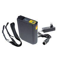 Batterie rechargeable au on-lithium