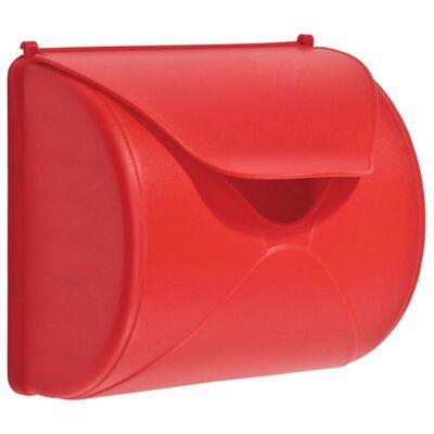 AXI Boîte aux lettres pour aire de jeu Rouge