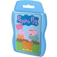 Top Trumps Junior, Peppa Pig