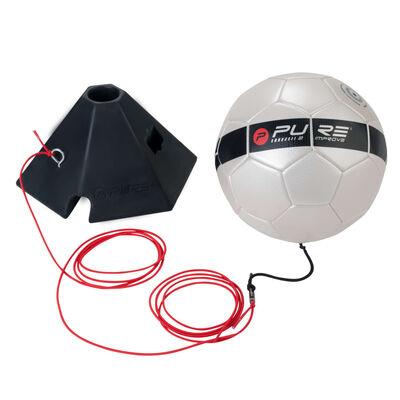 Pure2Improve Ballon d'entraînement au football