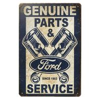 Essence vintage, huile à moteur, enseignes en métal de décoration