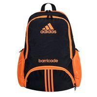 Adidas, Sac à Dos - Barricade Orange 1.9