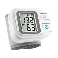 Medisana Tensiomètre de poignet HGH Blanc