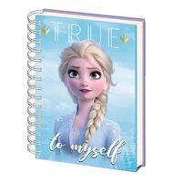 Frozen 2 / La Reine de Neiges 2, Cashier A5 - Elsa & Anna