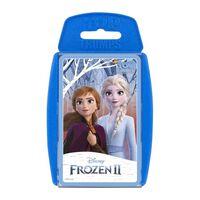Frozen 2 / La Reine de Neiges 2 - Top Trumps