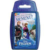 Frozen / La Reine des Neiges, Top Trumps - Frozen Moments