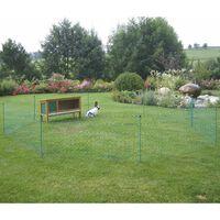Kerbl Filet électrifié de clôture pour lapins 65 cm 292209