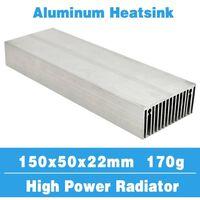 Refroidisseur de refroidissement en aluminium de radiateur de